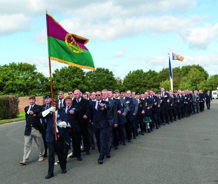 Royal Logistic Corps, 23 Pioneer Regt, Army Logistics