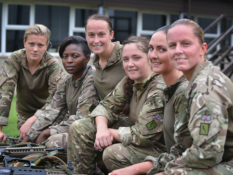 Military Skills Competition Results 2014 | The Royal Logistic Corps