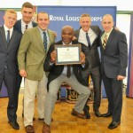 Royal Logistic Corps, Corps Open Day, Kriss Akabusi, Sports Awards