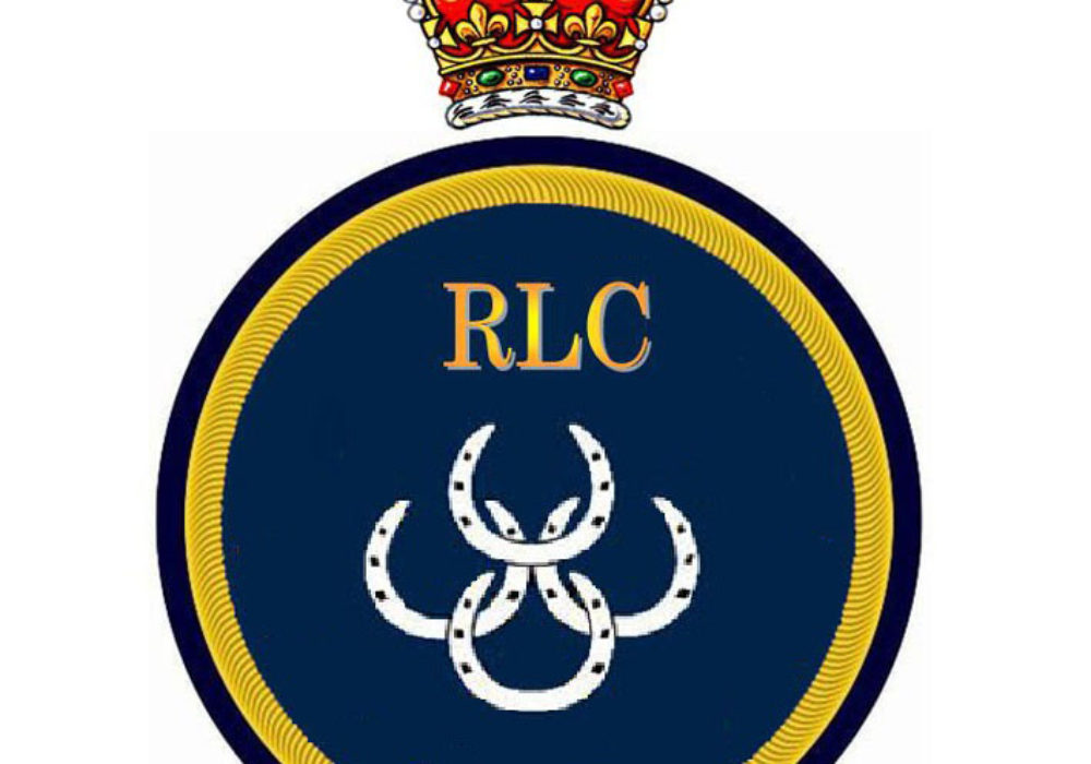 RLC Mounted Sports Club, RLC, Royal Logistic Corps