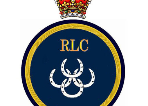 RLC Mounted Sports Club, RLC, Royal Logistic Corps