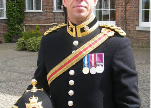 Royal Logistic Corps, RLC, Corps Band, Music