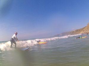RLC, Surfing, 7 Regiment