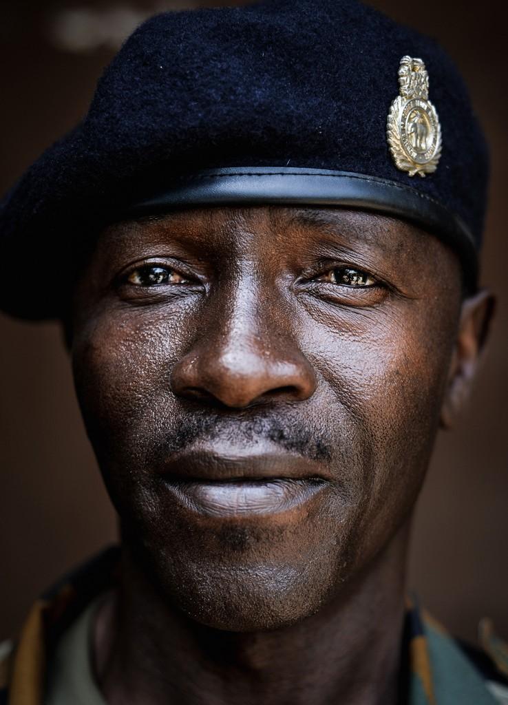 1st ProPort - Cpl Paul Shaw (Sgt John S Kabia)1