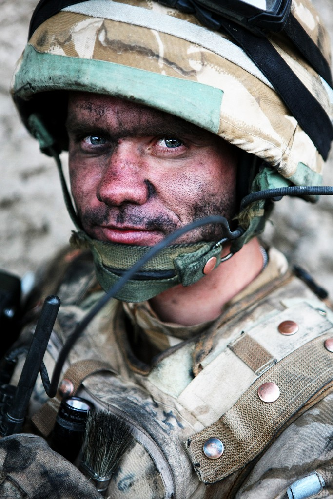 Best Overall Herrick Image - Sgt Rupert Frere (Black Watch)1