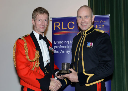 RLC Foundation Awards