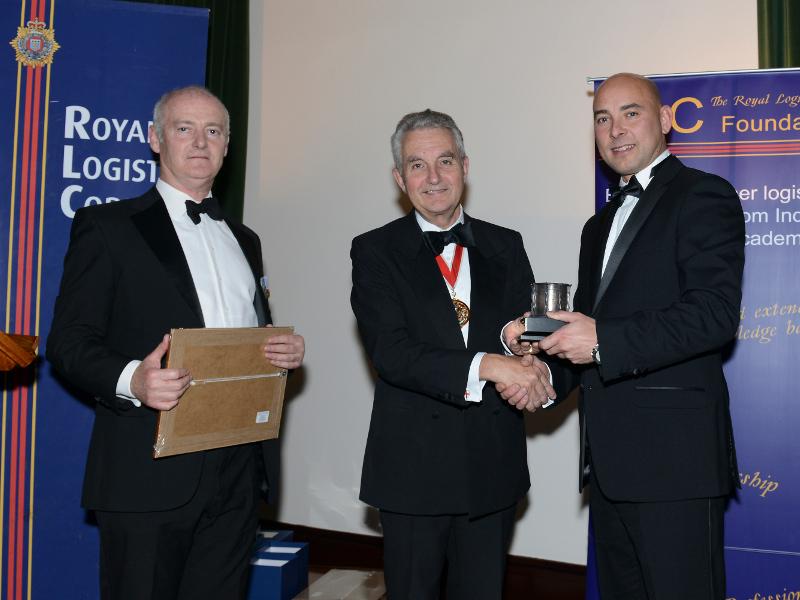 RLC Foundation Awards