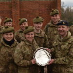 Ex LOG CHALLENGE, Royal Logistic Corps Officer Recruiting
