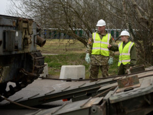 Army Apprenticeship, Royal Logistic Corps