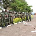 UPDF 7 Regiment RLC
