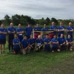 Corps Development Team
