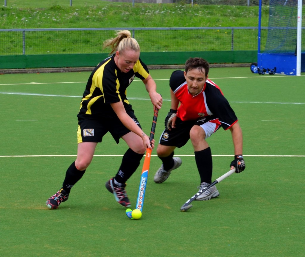 The RLC Bari Cup - Hockey Competition