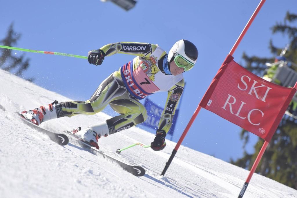 Cpl Liam Markham 6 Regt Alpine