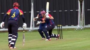 Army Inter-Corps T20 Cricket Final 2017 - RLC Win JE 2