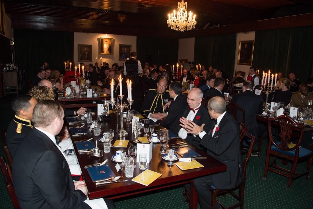 RLC Foundation Awards Dinner 17