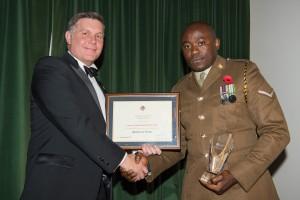 LCpl Tem Meh Award