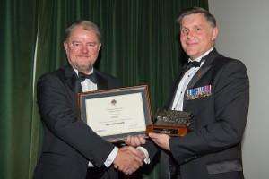 Ubi-tech Award
