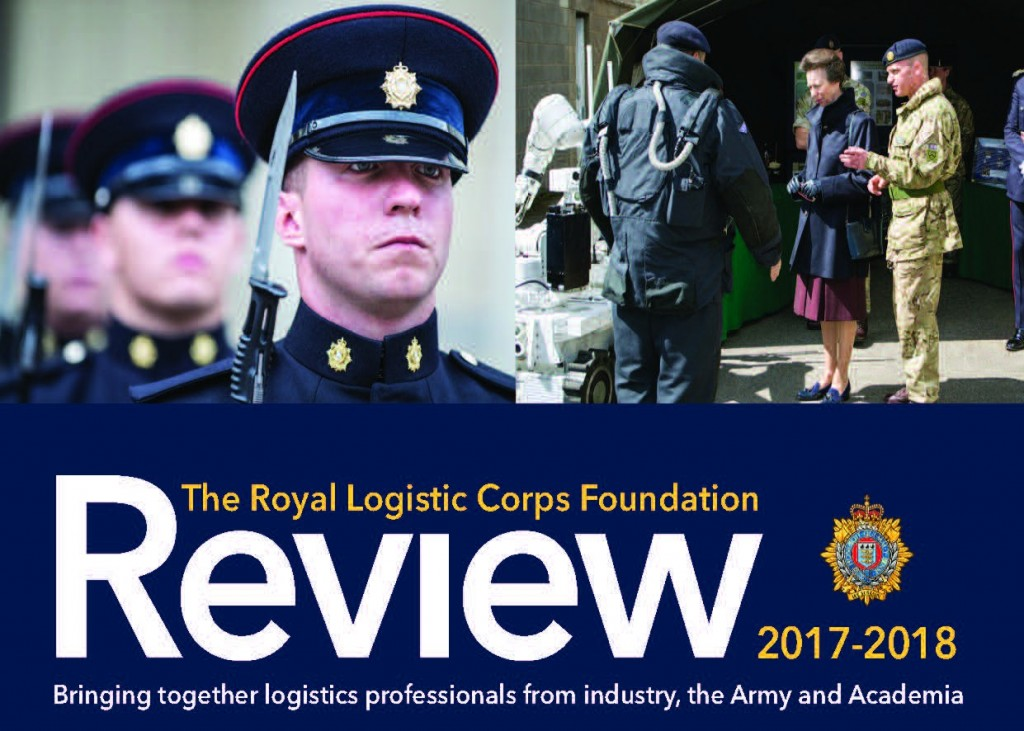 RLC Foundation Review now online