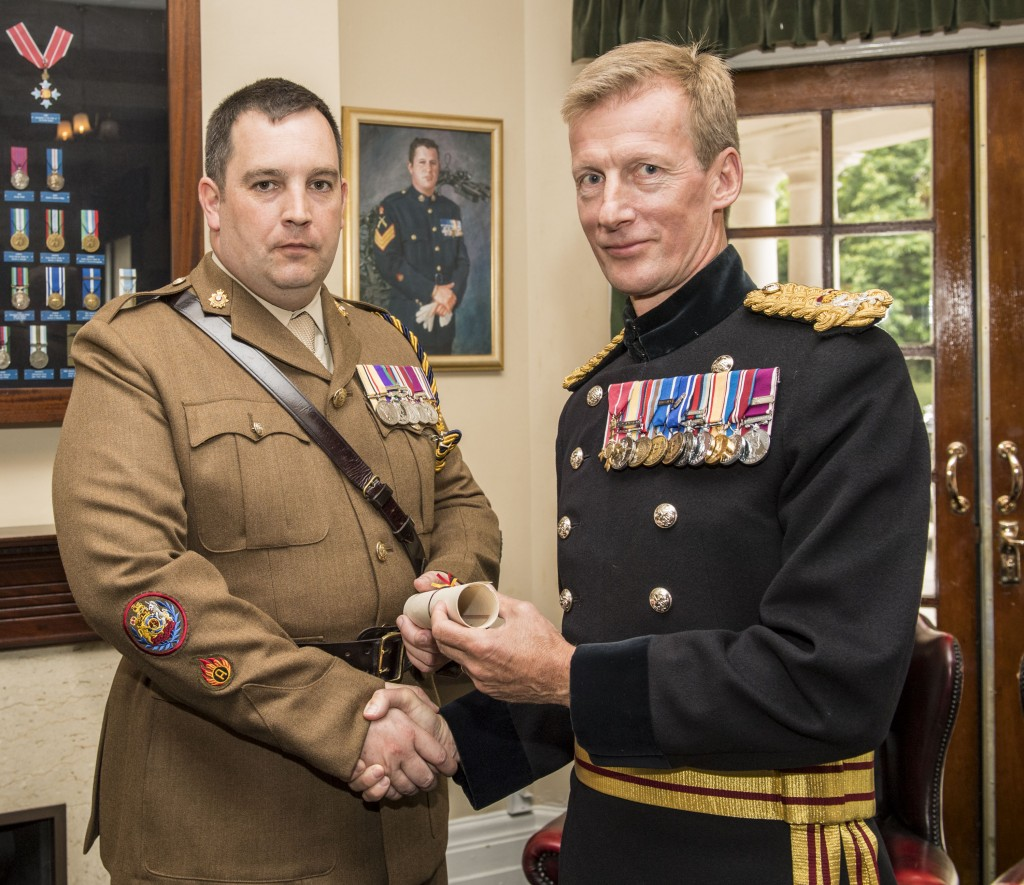 ROYAL LOGISTIC CORPS CONDUCTOR APPOINTMENTS
