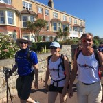 Walking the Jurassic Challenge