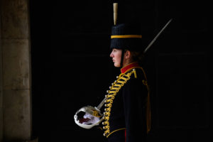 Sgt Paul Randall The New Guard