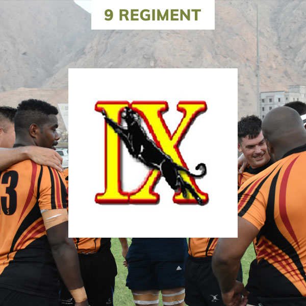 9 regiment rlc