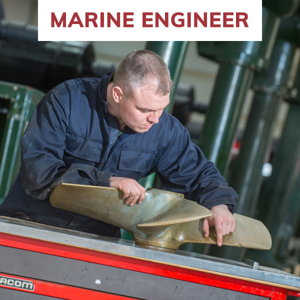 rlc Marine Engineer