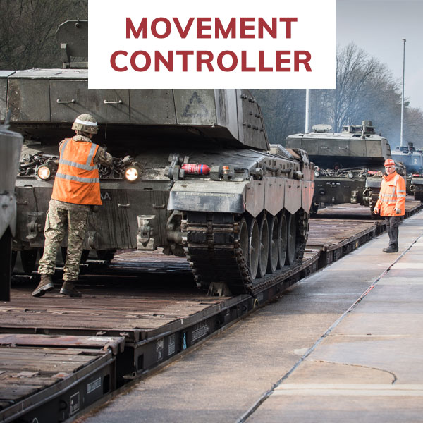 rlc Movement Controller