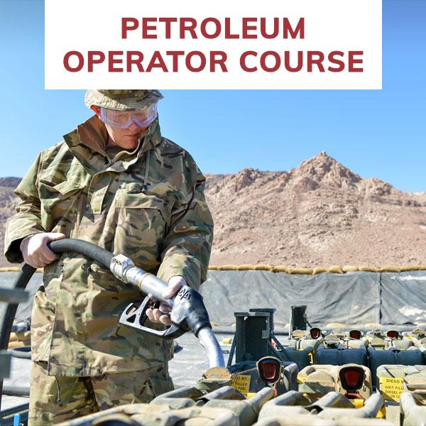 rlc petroleum operator course