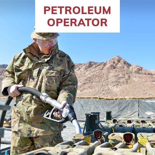 rlc Petroleum Operator