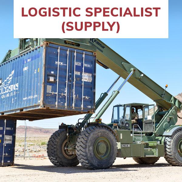 rlc logistic specialist