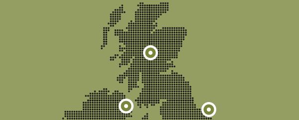 rlc map north