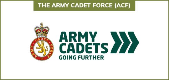 Army Cadet Force & Combined Cadet Force