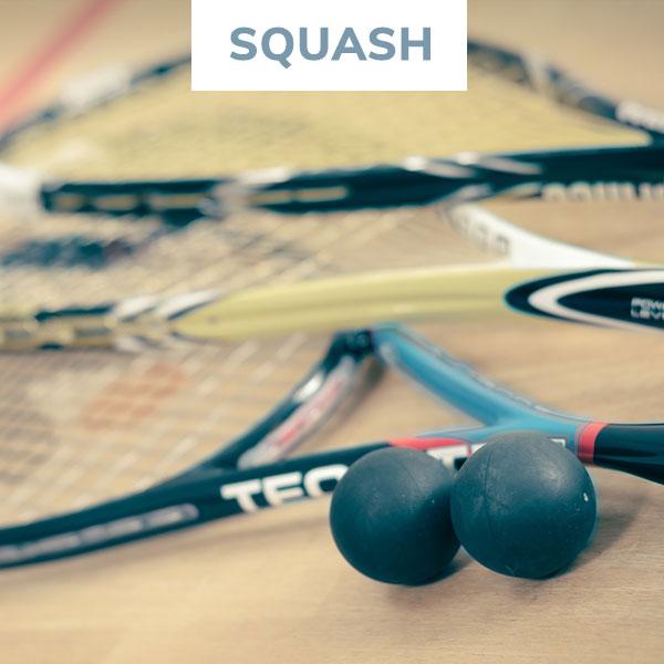 rlc squash