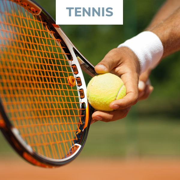 rlc tennis