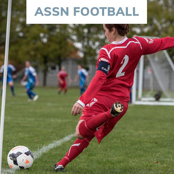 assn football