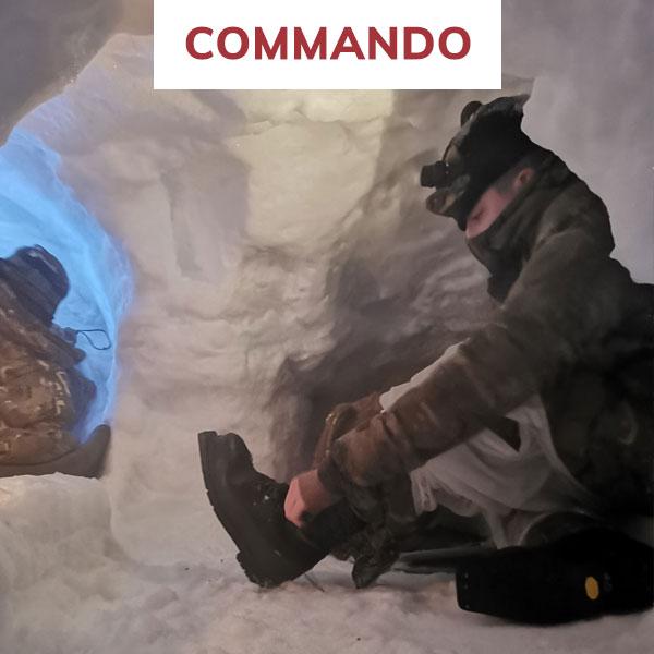 rlc commando