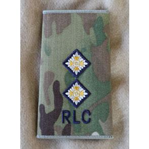 rlc lieutenant