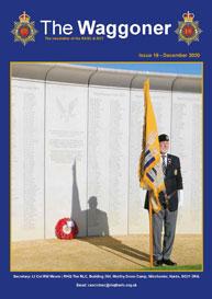 WAGGONER ISSUE 19
