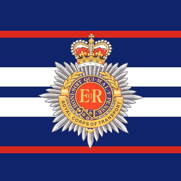 royal corps transport
