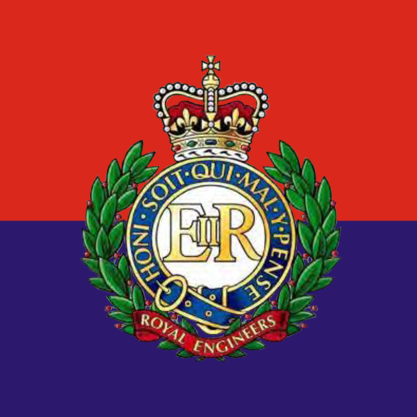 royal engineers postal branch